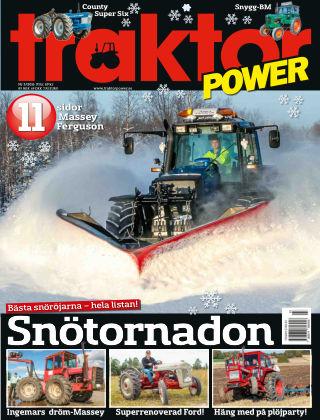 Traktor Power 2016-02-09