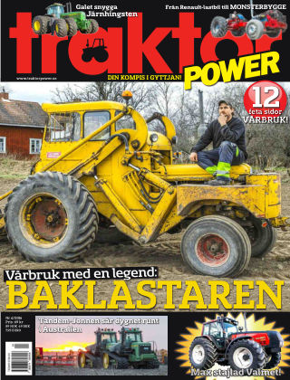 Traktor Power 2016-03-15