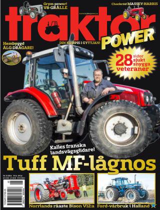 Traktor Power 2016-04-13