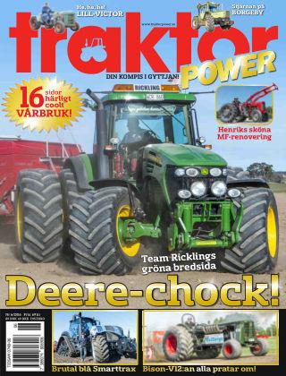 Traktor Power 2016-05-17