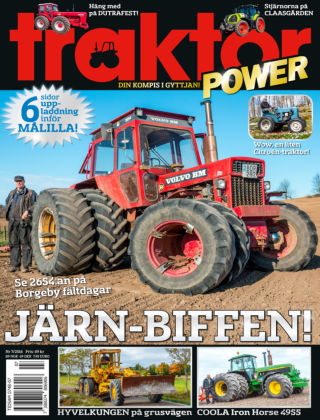 Traktor Power 2016-06-21