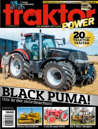 Traktor Power 2016-10-04