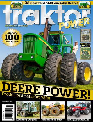 Traktor Power 2016-11-08