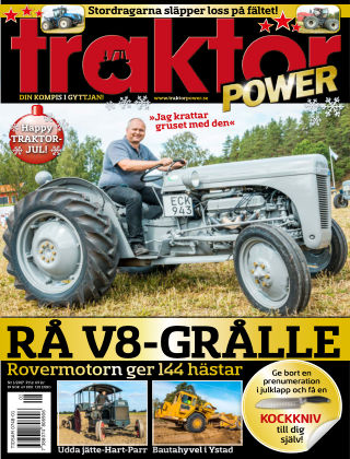 Traktor Power 2016-12-08