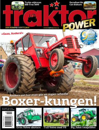 Traktor Power 2017-01-12
