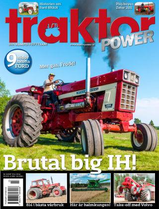 Traktor Power 2017-02-09