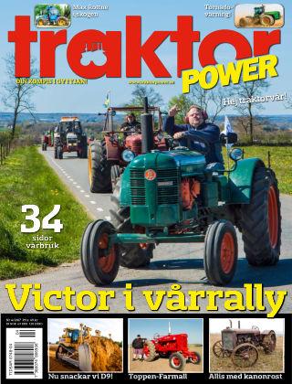 Traktor Power 2017-03-09