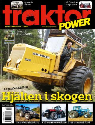 Traktor Power 2017-04-20