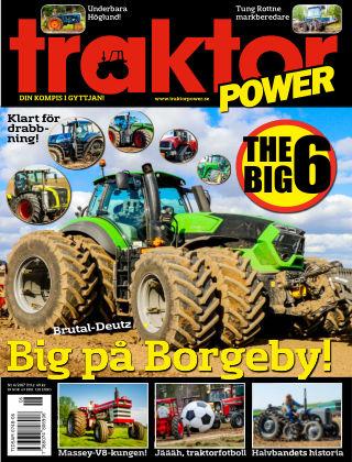 Traktor Power 2017-05-18