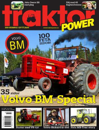Traktor Power 2017-06-22
