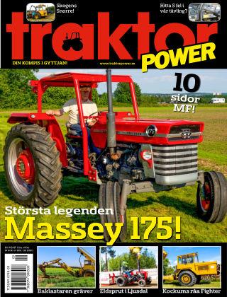 Traktor Power 2017-09-07