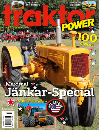 Traktor Power 2017-10-05