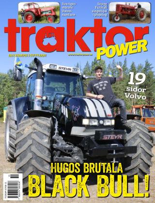 Traktor Power 2017-11-09