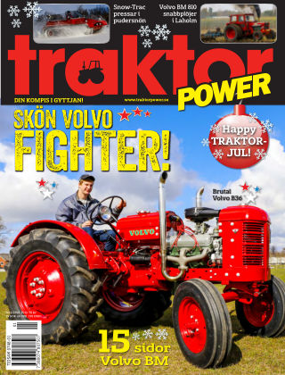Traktor Power 2017-12-07