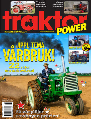 Traktor Power 2018-02-09