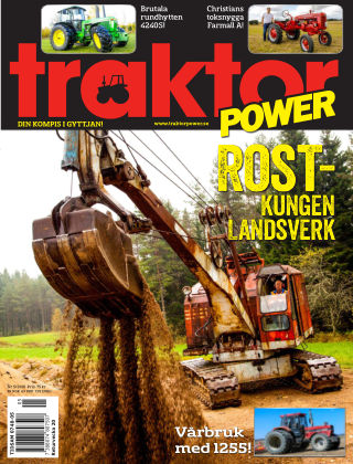 Traktor Power 2018-04-06