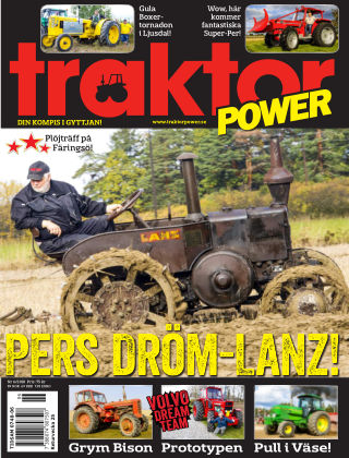 Traktor Power 2018-05-15