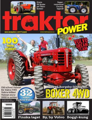 Traktor Power 2018-06-21