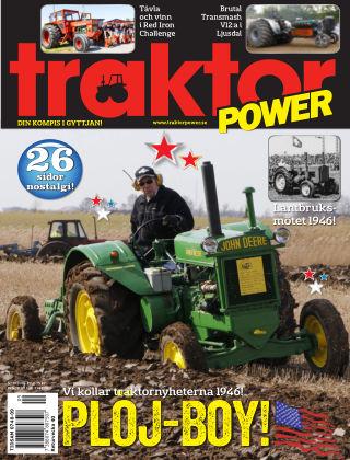 Traktor Power 2018-09-06