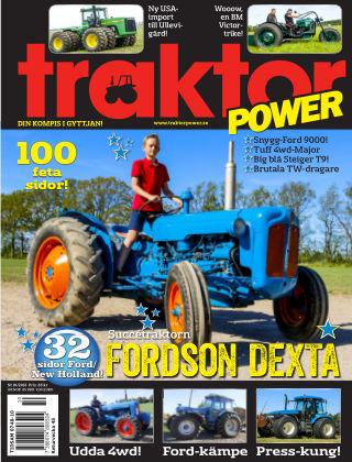 Traktor Power 2018-10-04