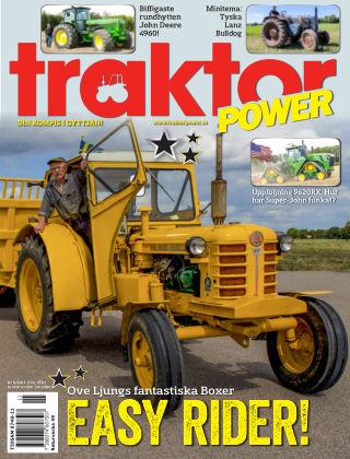 Traktor Power 2018-11-08
