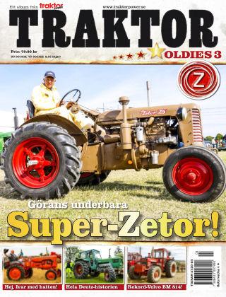 Traktor Power 2018-11-20