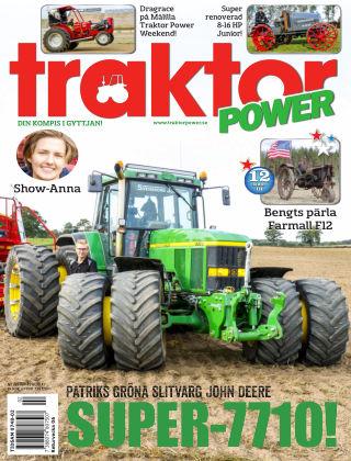 Traktor Power 2019-01-08