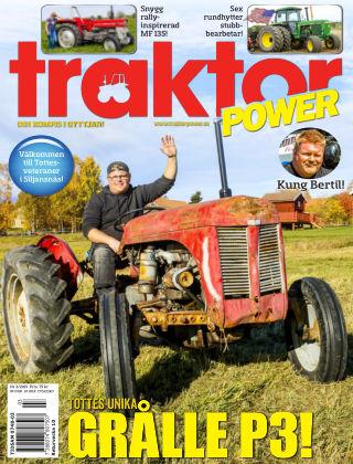 Traktor Power 2019-02-05
