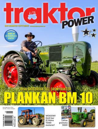 Traktor Power 2019-04-09