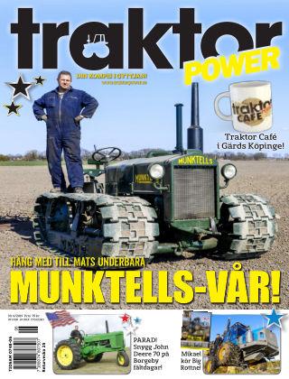 Traktor Power 2019-05-14