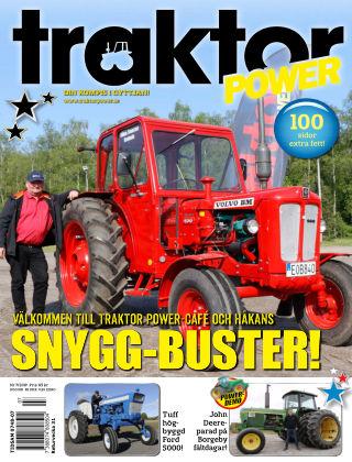 Traktor Power 2019-06-18