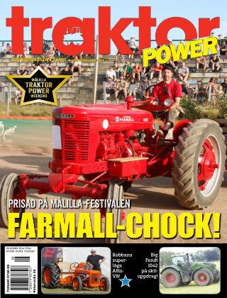 Traktor Power 2019-07-30