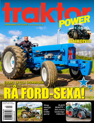 Traktor Power 2019-09-03