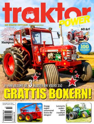 Traktor Power 2019-10-01