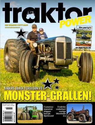 Traktor Power 2019-11-05