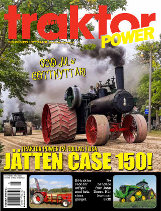 Traktor Power 2019-12-03
