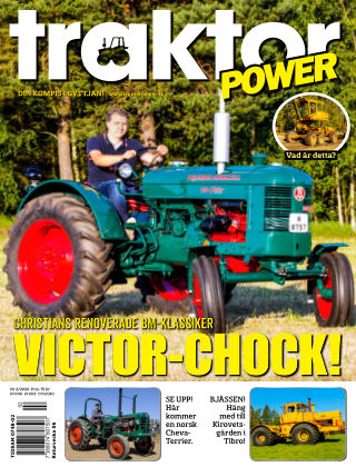 Traktor Power 2020-01-08