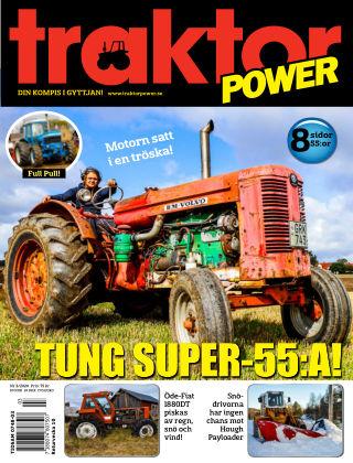 Traktor Power 2020-02-04