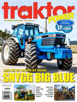 Traktor Power 2020-03-03