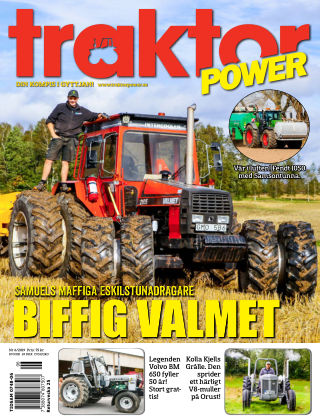 Traktor Power 2020-05-12