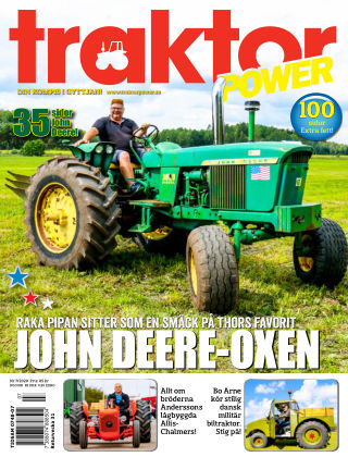 Traktor Power 2020-06-16