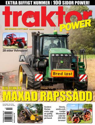 Traktor Power 2020-09-29