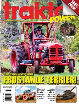 Traktor Power 2020-11-03