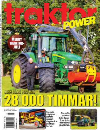 Traktor Power 2020-12-01