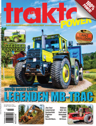 Traktor Power 2021-02-04