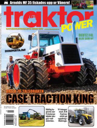 Traktor Power 2021-03-02