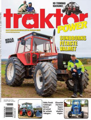 Traktor Power 2021-04-08