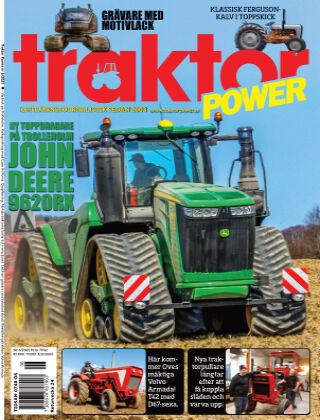Traktor Power 2021-05-11