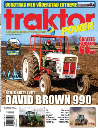 Traktor Power 2021-06-17