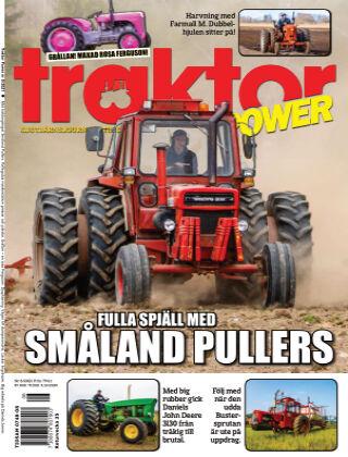 Traktor Power 2021-07-29